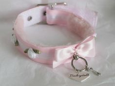 Ddlg Collars  C2 B7 Kitten Play Gear Kittens Playing Emo Outfits Chocker Sweet Style Playpen