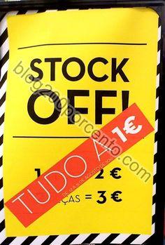 Novo avistamento Stock Off CONTINENTE até 31 agosto - http://parapoupar.com/novo-avistamento-stock-off-continente-ate-31-agosto/