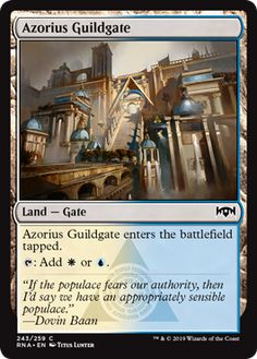 RNA Near Mint 4x Arrester/'s Admonition MtG Ravnica Allegiance Unplayed