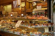 Exploring and Enjoying Parisian Bakeries: Sweets, Desserts and Much Much More. A blog on Paris desserts: There is truly no way to do justice to the depth and variety of delectable goodies available at a good Parisian Patisserie in one article.  You will find an often overwhelming selection of tarts, chocolates, pastries, cookies and macaroons (which seem to be everywhere these days). Click to read more.