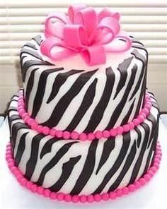zebra cakes - bright and loud!!! OOOOOOOOHHHH MYYYYYYYY GOOOOOOODDDDDNNNNNEEEEESSSSSS!!!