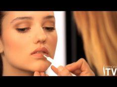 Sephora Spring Trend:Undressed Lips How-To Video #Sephora