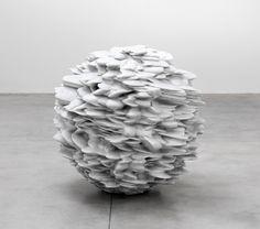 Tony Cragg - Orb,2012
