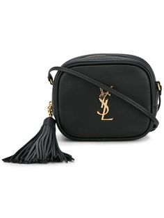 Shop Saint Laurent monogram 'Blogger' bag from the world's best independent boutiques at farfetch.com. Shop 400 boutiques at one address.