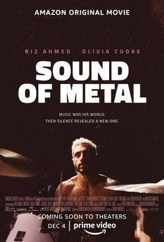 Really good drama about a drummer who loses his hearing. He lives in a community with other deaf people and begins to learn about his new normal. The scenes where he was learning ASL with the kids and then teaching them about drumming was so pure. He ends up getting cochlear implants but realizes that they don't necessarily make his life better 2020 Movies, Hd Movies, Movies To Watch, Movies And Tv Shows, Saddest Movies, Drama Movies, Movie Tv, Chicago Fire, Chicago Police Department