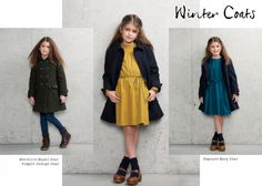 #helloalyss lookbook 2 #millerlondon #girlscoats #fashionkids #stylishkids  http://www.hello-alyss.com/collections/shop-lookbook-ii