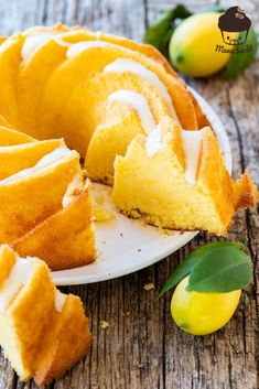 Juicy sand cake like grandma - Kuchen - Bundt Cake Sand Cake, Cake Recipes, Snack Recipes, Dessert Recipes, Dinner Recipes, Healthy Eating Tips, Clean Eating Snacks, Snacks Sains, Buckwheat Cake