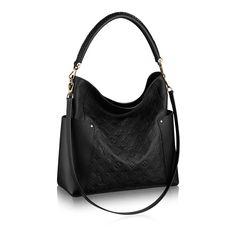 Discover Louis Vuitton Bagatelle via Louis Vuitton