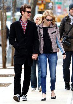 Girl crush Emma Stone y su estilo cool
