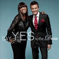 Say Yes to the Dress. Randy Fenoli is my secret pleasure. (I'm not interested in the brides and dresses.) He knows how to handle the family-members and stand up for the bride.