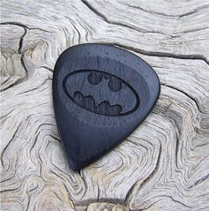 Holy guitar pick, batman. <--- I'm basically pinning this because of this comment