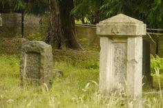 Der jüdische Friedhof in Helmarshausen. Historische Grabsteine.