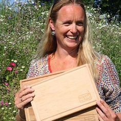 Held van Buitengewoon In het Land: Emilie van der Woerd