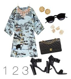 Designer Clothes, Shoes & Bags for Women Madness, Polyvore Fashion, Chanel, Fashion Outfits, Clothing, Stuff To Buy, Shopping, Collection, Design