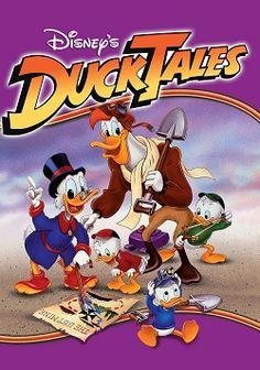 Duck Tales, Os Caçadores de Aventuras Torrent