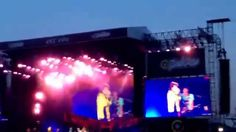 The Rolling Stones - Out of control @ Pinkpop Landgraaf 08.06.14