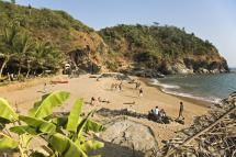 12 Remarkable Destinations that Reveal Why Karnataka is Underrated: Gokarna