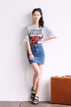 Lovely Girl Style…