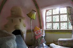 Blobby's House – Derelict 'Dunblobbin' in Somerset Abandoned Houses, Abandoned Places, Nicole Dollanganger, Am I Dreaming, Abandoned Amusement Parks, Out Of Touch, Creepy Cute, St Thomas, Somerset