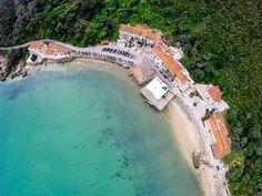 Portinho da Arrábida village and beach, near Setubal, Portugal   VortexMag