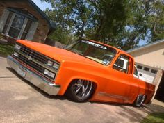 Page Lets see the bagged The 1973 - 1987 Chevrolet & GMC Squarebody Pickups Message Board 1984 Chevy Truck, Chevy C10, Chevy Pickups, Chevrolet Trucks, Cool Trucks, Chevy Trucks, Custom Silverado, Camaro Rs, Square Body