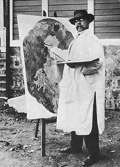 Carl Larsson 1912 (1853-1919) Sweden