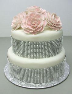 The Cake Artist - Peterborough & Kawartha Lakes Wedding Cake Designer Alison Smith