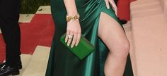 Pin for Later: The Met Gala Jewels and Accessories It'd Be Way Too Tough to Miss Hailee Steinfeld Wearing David Webb jewels and a Rauwolf clutch.