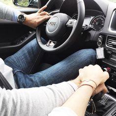 The good life (Audi q5)