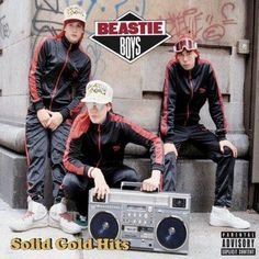 Beastie Boys - Solid Hits