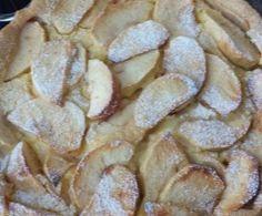 Apfelkuchen von Et Marie