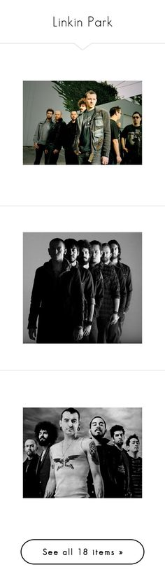 """Linkin Park"" by katherine-parnell ❤ liked on Polyvore featuring linkin park, music, albums, other, accessories, tattoos, tops, shirts, t-shirts and shirt top"