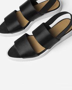 The Street Sandal - Everlane