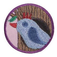 JUNIOR ANIMAL HABITATS BADGE. Imagine meeting a monkey or kicking up dust with a kangaroo. These animals live in the wild, so we don't get to spend time with them in their natural homes—their habitats. But that doesn't mean we can't find out more about where they live, how they play, and how we can help them!