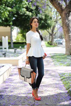 VIVALUXURY: jeans
