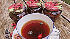 Így készül sokak slágeritala, a sült tea | Sokszínű vidék Fondue, Sweets, Cheese, Ethnic Recipes, Teak, Pie, Sweet Pastries, Torte, Gummi Candy