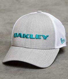 936516f27ce Oakley New Era Trucker Hat - Men s Hats in Parakeet