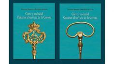 Corte y sociedad, canarios al servicio de la Corona / Alfonso Soriano y Benítez de Lugo. http://absysnetweb.bbtk.ull.es/cgi-bin/abnetopac01?TITN=519570