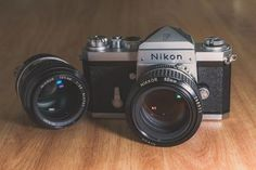 After reaching the summit of Mt. Everest in 1963 and journeying to space in 1971 in a modified version the #Nikon #F cemented its place in history as the preferred choice for documenting ground-breaking moments and preserving them in high-quality images. No matter what the mission is the Nikon F series has delivered astounding photographs that help us better understand our world and beyond. Do you have any fond memories of the Nikon F series? Let us know in the comments below. #NikonAsia…