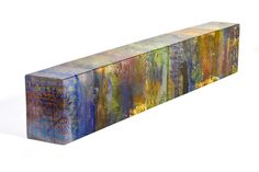 Jeffrey R Sarmiento - Glass Artist - Projects - Constructions