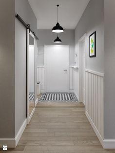 styl skandynawski korytarz - Szukaj w Google