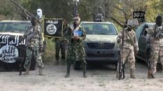 See List Of Most Terrorized Countries In The World Nigeria Now 3rd  GTI Report