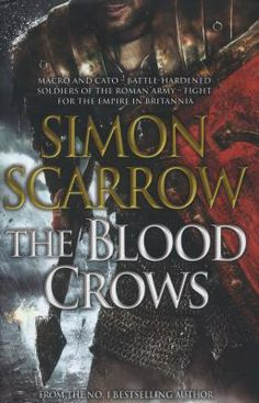 The Blood Crows by Simon Scarrow