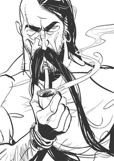 Otto schmidt - Character Design Page Otto Schmidt, Character Concept, Character Art, Concept Art, Animation Character, Character Sketches, Character Illustration, Illustration Art, Art Graphique