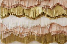 layered tissue