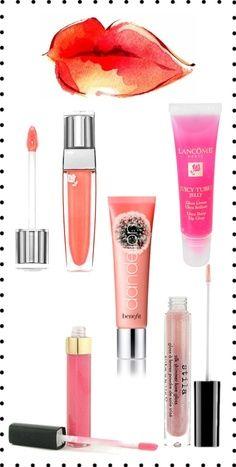 #lip #gloss #makeup for beautiful women...