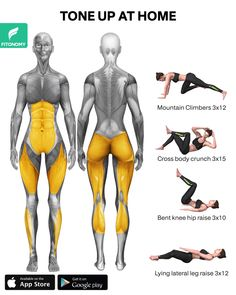 Fitness Workouts, Gym Workout Videos, Gym Workout For Beginners, Fitness Workout For Women, At Home Workouts, Mens Fitness, Life Fitness, Fitness Motivation, Full Body Gym Workout