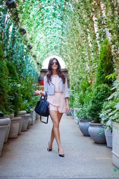 Best of NYC with Nine West | Saucy Glossie