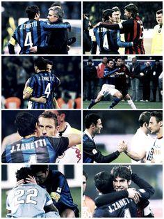 Javier Zanetti  www.bauscia.it