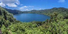 El volcán y laguna de Ipala, son un hermoso lugar turístico ubicado entre Chiquimula y Jutiapa, y una de las atracciones más bellas de Guatemala.